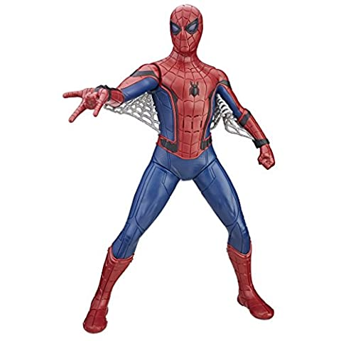 SPIDER-MAN Homecoming Tech Suit