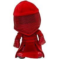 Star Wars Episode 8 - Die letzten Jedi - Victor Guard (17 cm) Plüschfigur rot