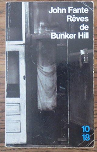 Rêves de Bunker Hill par John Fante