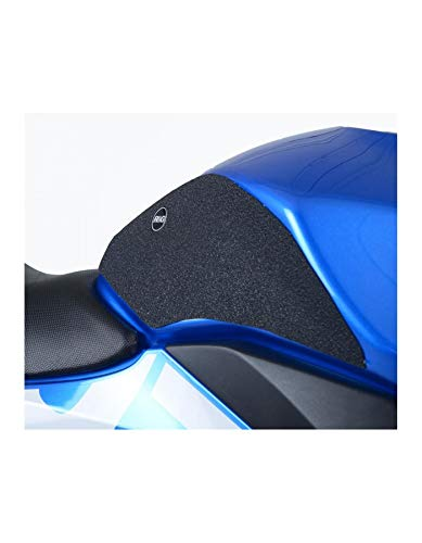 R&G RACING kit Grip de réservoir 2 pièces Noir Suzuki gsx250r