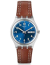 Watch Swatch Gent GE709 WINDY DUNE