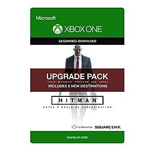 Hitman: Upgrade Pack Season Pass [Xbox One – Download Code]
