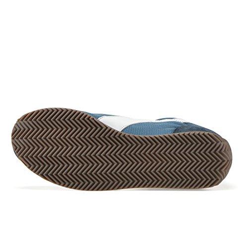 CINA Top Diadora Wash BLU Stone 12 BLU PROFONDO Equipe C4802 Heritage Low Unisex Scarpe Adulto Zqqaw74xF