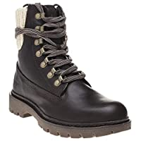 Caterpillar Informer Boots Brown