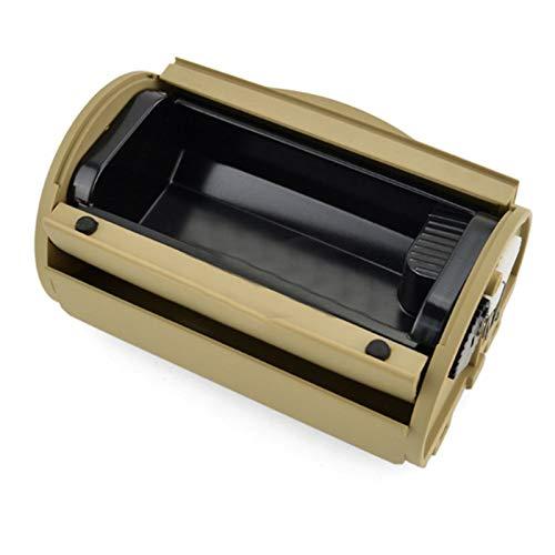 Aschenbecher Aschenbecher hinten + Seitendeckel Für VW BORA JETTA GOLF 4 MK4 1J0 857 962H + 1J0 863 359E Asche Lagerung