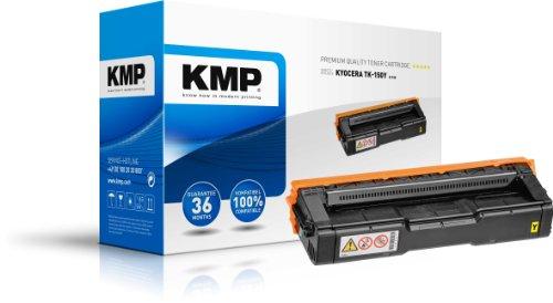 Preisvergleich Produktbild KMP Toner für Kyocera FS-C1020MFP, K-T38, yellow