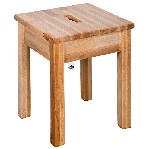 taburete-de-madera-colour-blanco-con-acabado-al-aceite-muy-estable-schreiner-de-alta-calidad