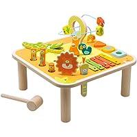 Trudi 82943 37 x 29 x 37 cm Sevi Multi-Activity Table