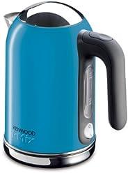 Kenwood SJM 023 kMix Su Isıtıcısı/Boutique-Serisi / 1 Litre / 2200 Watt/Mavi