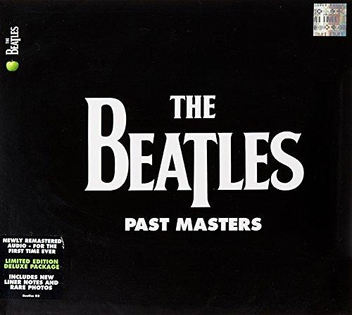 Past Masters (Volumes 1 & 2) (2009 Digital Remaster)