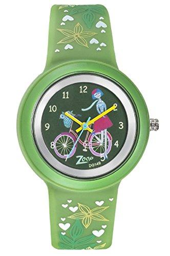 41EwEI7deIL - Zoop 26006PP04 Kids watch