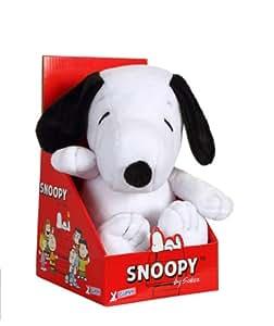 Gipsy - 070263 - Peluche - Snoopy Peluche Classique 23 Cm