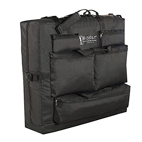 Master Massage Universal Massage Table Carry Case ,