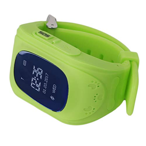 LESHP Q50 Anti-Lost Waterproof Kids Smartwatch