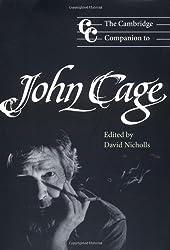 Cambridge Companion to John Cage (Cambridge Companions to Music)