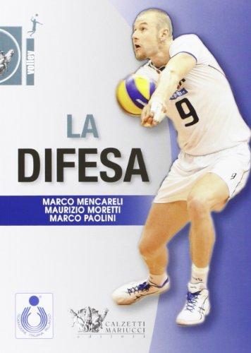La difesa. DVD. Con libro por Maurizio Moretti, Marco Paolini Marco Mencarelli