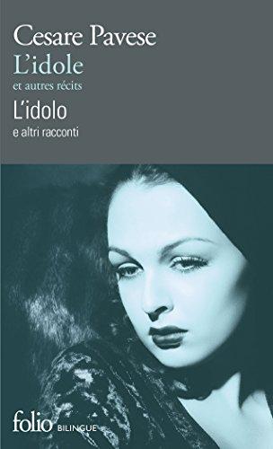 L'idole et autres rcits/L'idolo e altri racconti