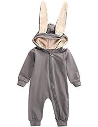 83edb551e Amazon.co.uk  FUNOC - Baby  Clothing