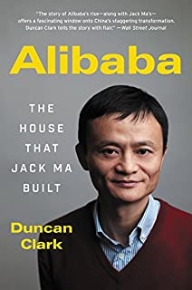 Alibaba: The House That Jack Ma Built (0062413414) | Amazon Products