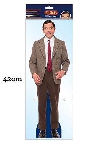 Mr Bean de Marques de bureau Carton en carton