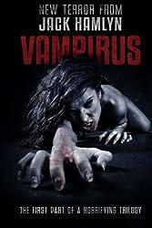 Vampirus: A Horror Novel: Volume 1 by Jack Hamlyn (2013-04-28)