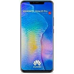 Huawei Mate20 Pro 128 GB/6 GB Single SIM Smartphone - Twilight (United Kingdom Version)