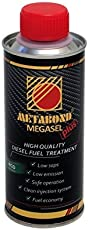 METABOND MEGASEL PLUS additivo carburante per Diesel 250ml
