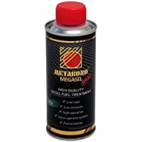 METABOND MEGASEL PLUS additivo carburante per Diesel 250ml