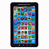 #1: smiles creation P1000 Kids Educational Learning Tablet Computer