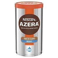 Nescafe Azera Americano Decaff 100g