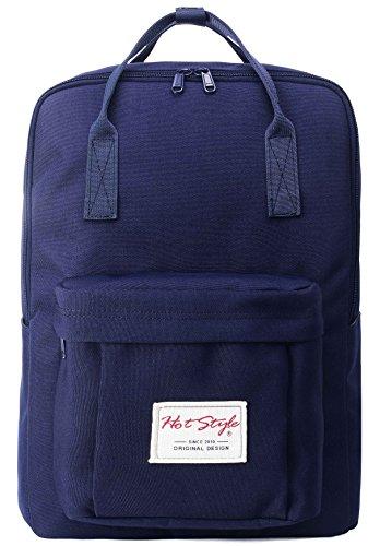 Mochila-Escolares-Viaje-Ligero-Impermeable-para-Notebook-15-inch-39x27x14cm