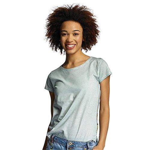 Urban Surface Femme Hauts / T-Shirt Dreamcatcher Bleu