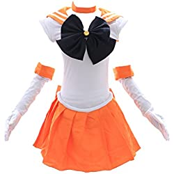 Disfraz de Sailor Venus