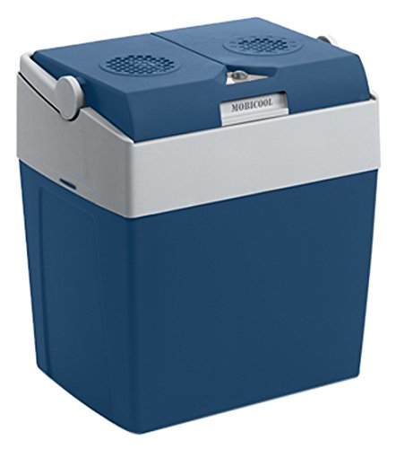 Mobicool 9103501283 T30 AC/DC, Mini Frigo Portatile Termoelettrico per Auto Camper, A+++, 12V/230V