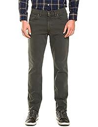 Carrera Jeans - Jeans Color Denim Stretch Regular Fit, Uomo