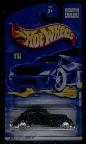 Hot Wheels 2001-234 1936 Cord 1:64 Scale