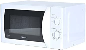 Igenix IG2008 20 L 800 W Manual Microwave - White