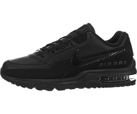 purchase cheap a9e13 57d29 Nike Air Max Ltd 3, Chaussures de Trail Homme, Noir Black 020, 42.5