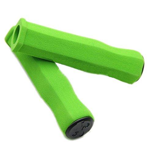 1-pair-handlebar-grips-sponge-soft-grips-for-mtb-folding-bike