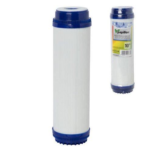 Maurer 4012030 Cartucho Filtro Agua Carbon Activo