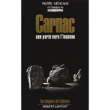 CARNAC PORTE VERS L INCONNU