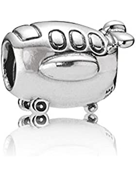 Pandora Damen-Bead Sterling-Silber 925 Flugzeug 790561