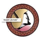 tappert for Kids Guitare stütze ERGOPLAY?Noir