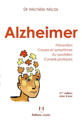 Alzheimer : Prévention, Causes et symptômes, Au quotidien, Conseils pratiques