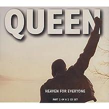 Heaven for everyone (CD2)