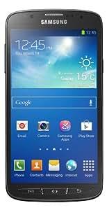 Samsung Galaxy S4 Active Smartphone débloqué 4G (Ecran: 5 pouces - 16 Go - Android 4.2 Jelly Bean - IP67) Noir