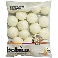 Bolsius 103632053705 - Juego de velas