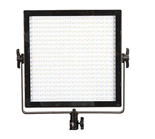Preisvergleich Produktbild GOWE LED-Panel für digitale Spiegelreflexkamera/DV-Camcorder