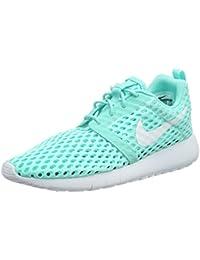 Nike Roshe One Flight Weight (Gs), Zapatillas De Deporte para Niñas