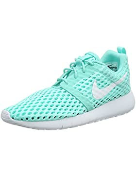 Nike Unisex-Kinder Roshe One Flight Weight (Gs) Low-Top